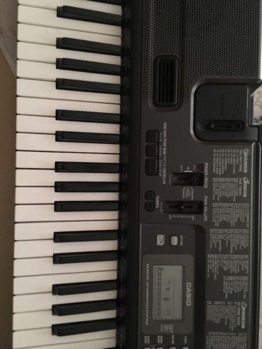 Casio Keyboard CTK-720