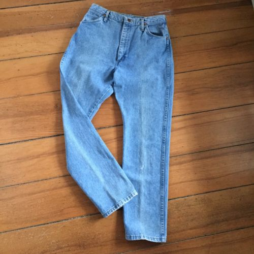 Women's Wrangler 5 Pocket Jeans 13/32