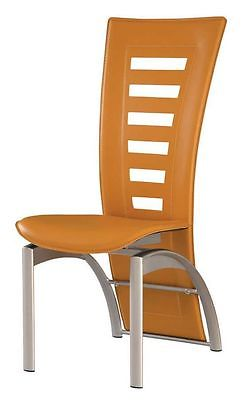 290 Shavano Leather Dining Chair