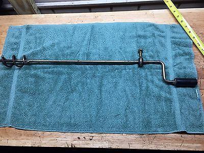 Chute Rod Handle Eyebolt 57082 Snow Blower Thrower Snowblower Craftsman Murray