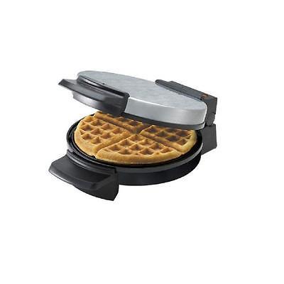 BLACK+DECKER, Belgian Round Waffle Maker