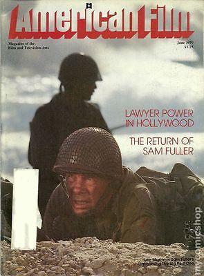 American Film (1977 Magazine) #408 FN- 5.5 LOW GRADE