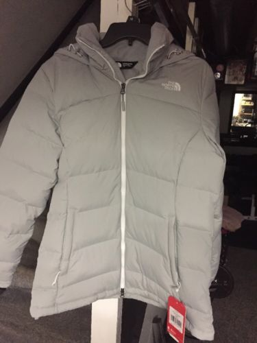 Womens North face Jacket Large