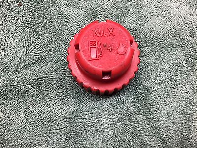 Gas Fuel Tank Red Cap 780210MA 1257 Snow Blower Thrower Craftsman Murray