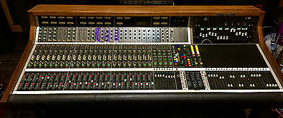 Vintage API console Early 70's
