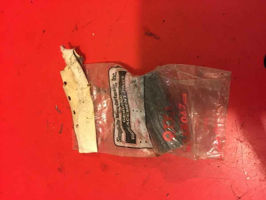 SIMPLICITY ALLIS CHALMERS TRACTOR MOWER DECK SPINDLE SPACER 164067