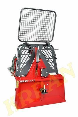 7840 lbs Forestry Winch--- FREE SHIPPING---