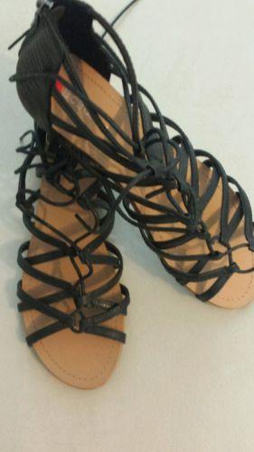 BCBG Sandals 10