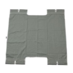 Drive Medical Bariatric Heavy Duty Canvas Sling - 13060