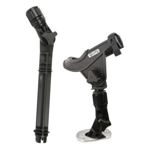 Scotty 453 Gimbal Adapter w/Gear Head 453 453 62017004532