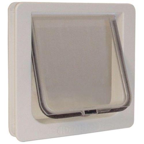 Ideal Pet Products Small Pet Flap Dog Door Cat Door 6.25