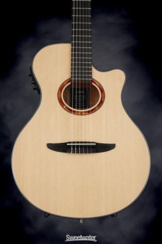 Yamaha NTX700 Nylon Acoustic E (Guitar #HMY050672)