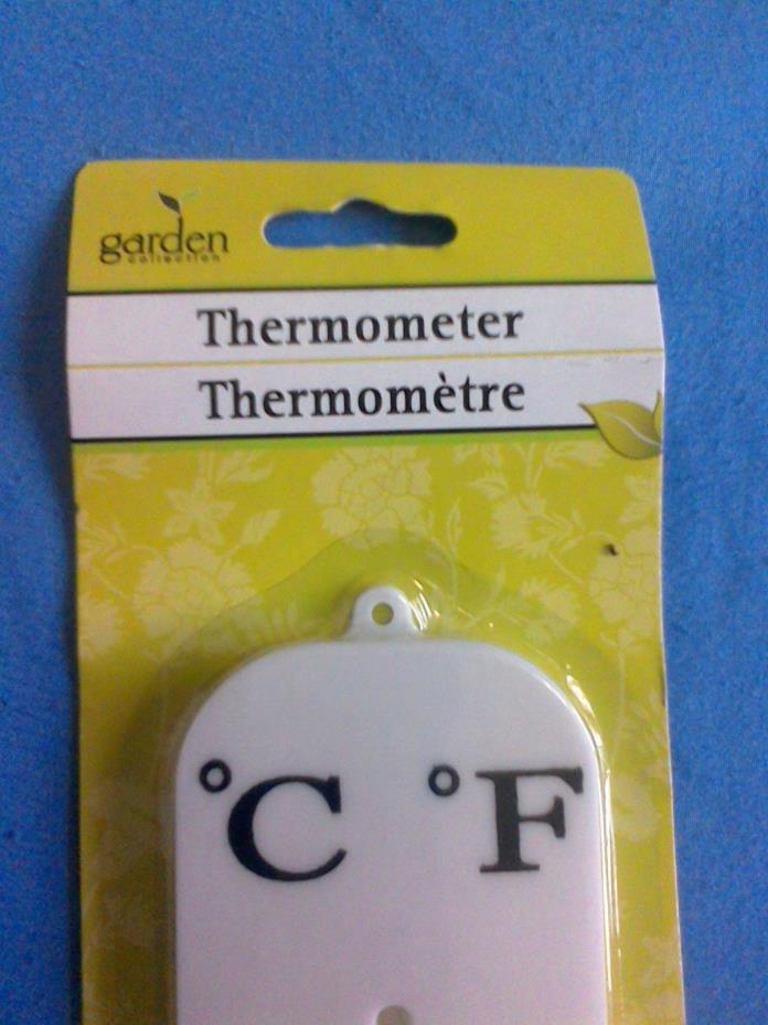 Thermometer Garden 15.75 in