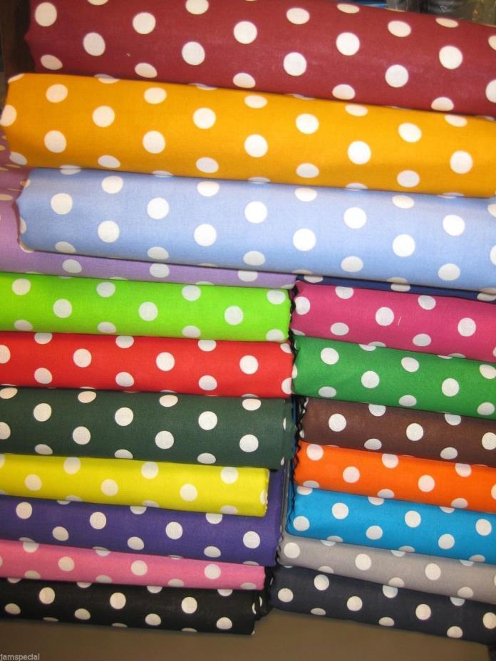 1 Porta Crib baby crib - pack & play sheet Small dot Custom Day Care lime cuffs