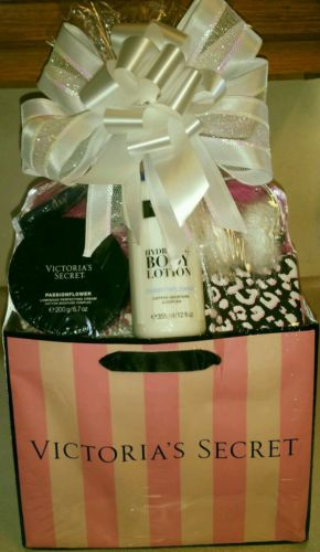 Victoria Secret Gift Basket