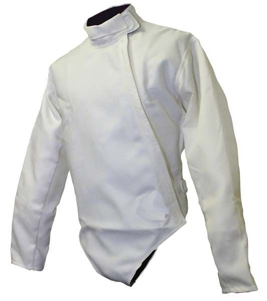 Blade Cotton Fencing Jacket for Left Handed Women size 36