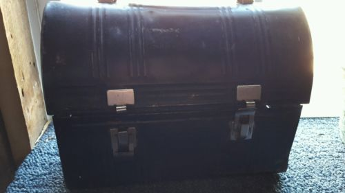 Vintage aladdin lunch box