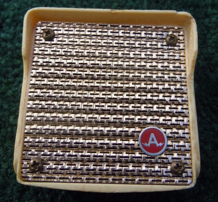 Vintage Astatic M-150 Microphone