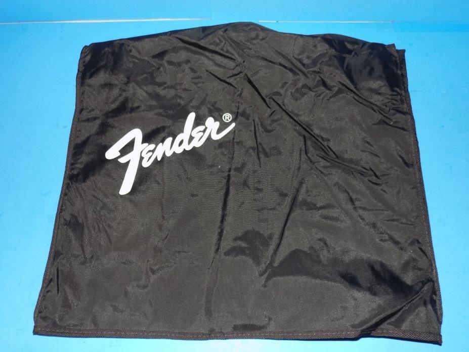 FENDER  SUPER 60 GUITAR AMPLIFIER COVER - REISSUE