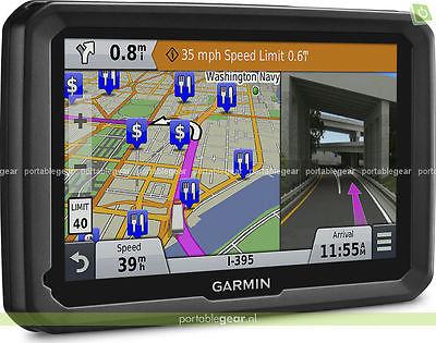 Garmin GPS Dezl 770 LMT