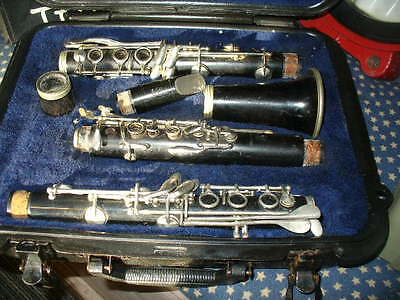 selmer clarinet