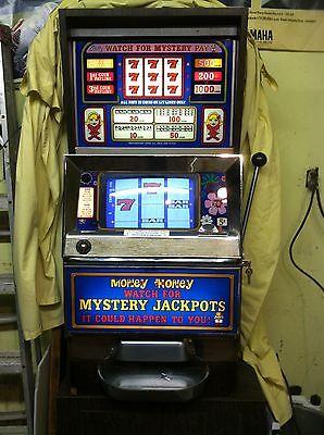 Balley Slot Machines