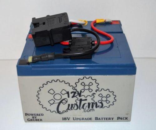 Electric Vehicle Conversion Kit