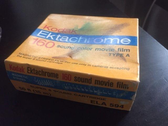 Super 8 Film in Arcadia Ca - For Sale Classifieds
