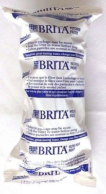 BRITA Pitcher Filter, Replacement