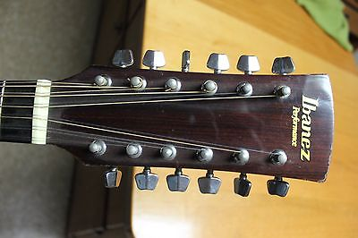 Ibanez Performance 12 string guitar PF 10-12