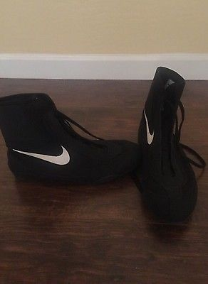 Nike Boxing Shoes Size 7