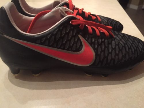 Nike Magista Soccer Cleats Boys Size 5 Ladies Size 7