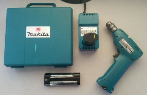 Makita 6010D Cordless Drill