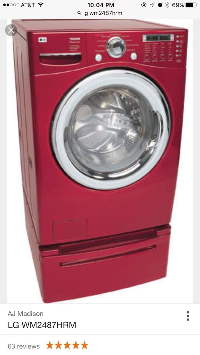 Lg Washers And Dryers For Sale Classifieds