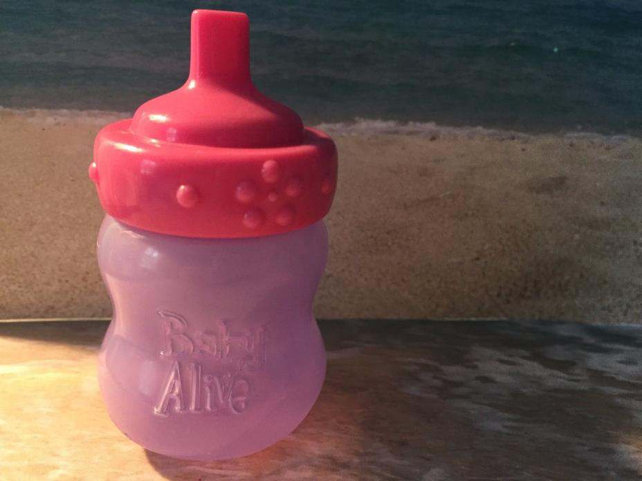 Baby Alive Bottles For Sale Classifieds