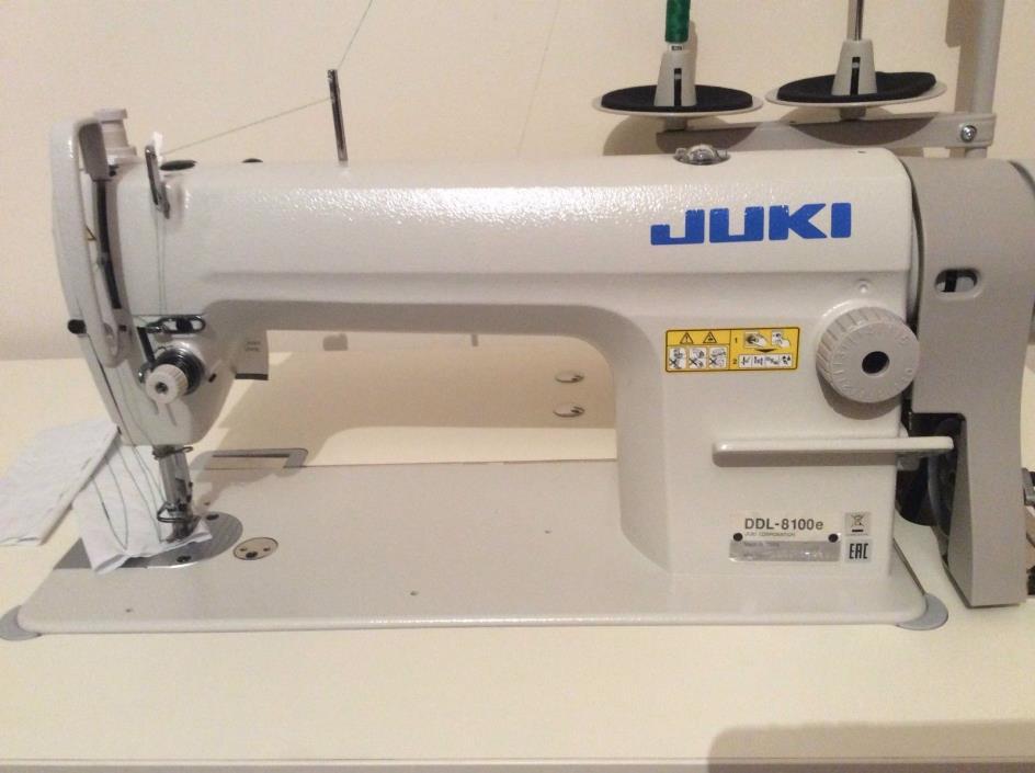 juki sewing machine for sale