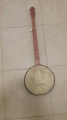 banjo unknown brand