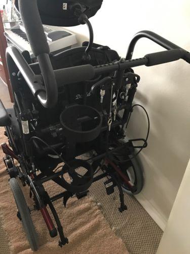 whitmeyer biomechanix wheelchair