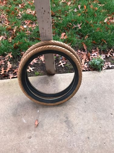 Fit And Odyssey Aitken 20 In Tires