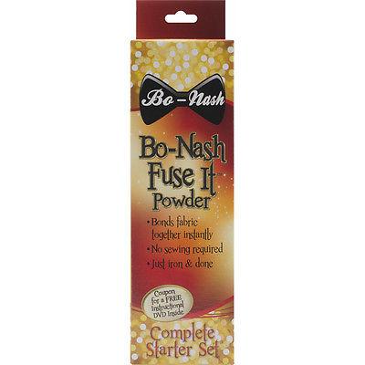 Bo-Nash Fuse It Powder Complete Starter Kit-