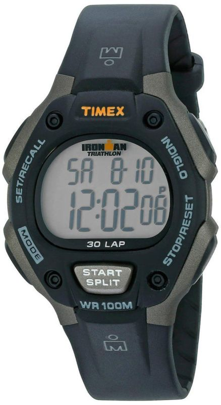 Timex Men's Ironman Classic 30 Full-Size Wrist Watch New Free Shipping USA