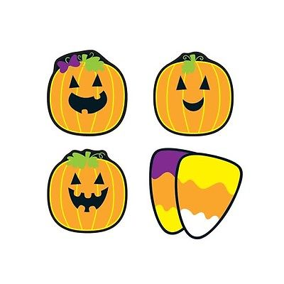 Halloween Cut-Outs