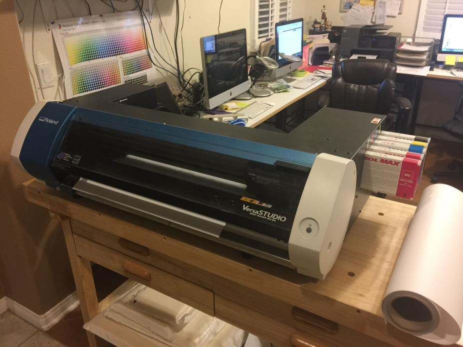 Vinyl Printer Cutter For Sale Classifieds