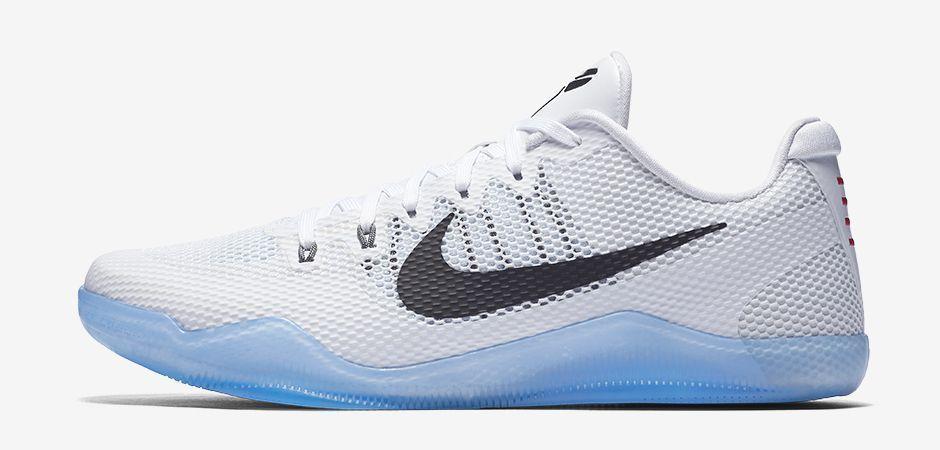 Nike Kobe XI Men's Basketball Shoe Size 8