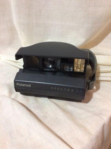 Vintage Polaroid Spectra AF Instant Film Camera Spectra Image Film