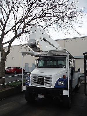 2003 FREIGHTLINER FL80 Cab & Chassis