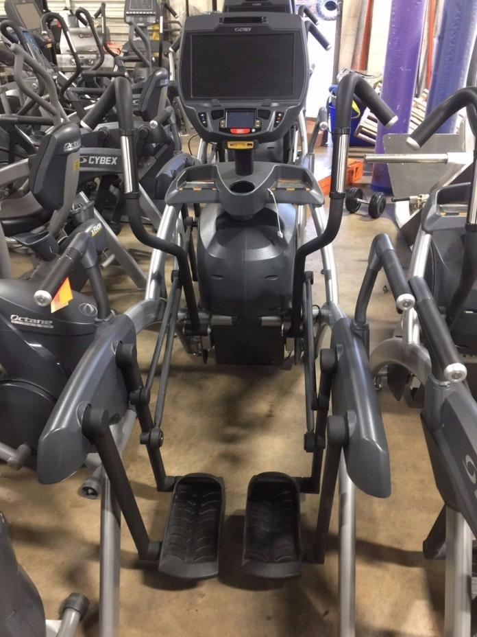 Cybex 770AT Total Body Arc Trainer E3