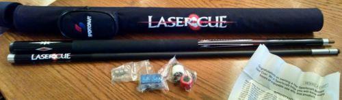 Sportcraft LaserCue billiards pool stick