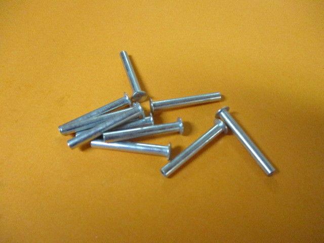1/8 diameter steel rivets toy farm tractors tonka truck parts you pick size