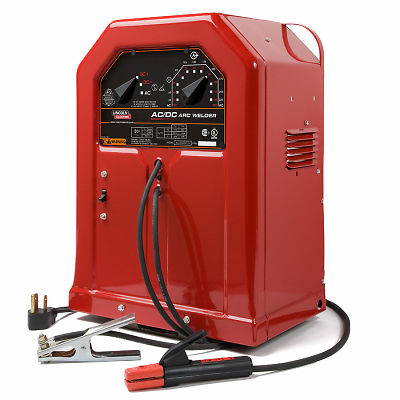 Lincoln Electric K1297 AC/DC 225/125 Arc Welder - Quantity 1
